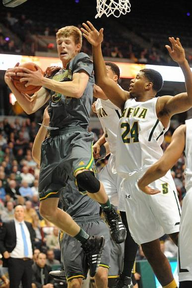 Siena Saints vs. Vermont Catamounts at Times Union Center