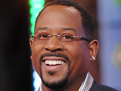 Martin Lawrence at Times Union Center