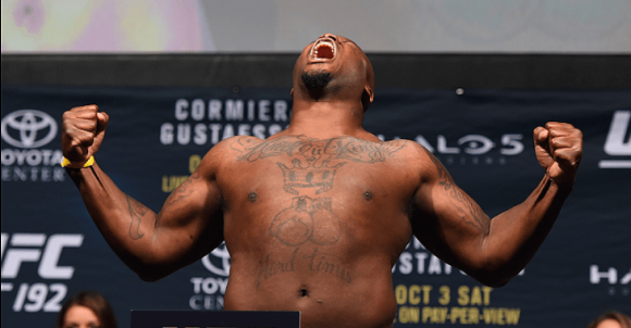 UFC Fight Night: Derrick Lewis vs. Shamil Abdurakhimov  at Times Union Center