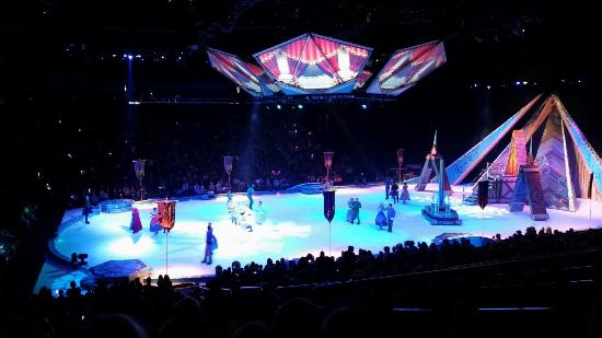Disney on Ice: Frozen at Times Union Center