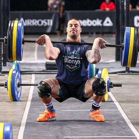 Reebok CrossFit Games: East Regional - Friday Admission at Times Union Center