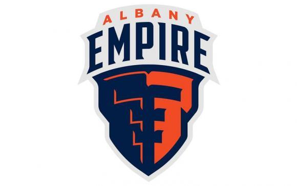 Albany Empire vs. Washington Valor at Times Union Center