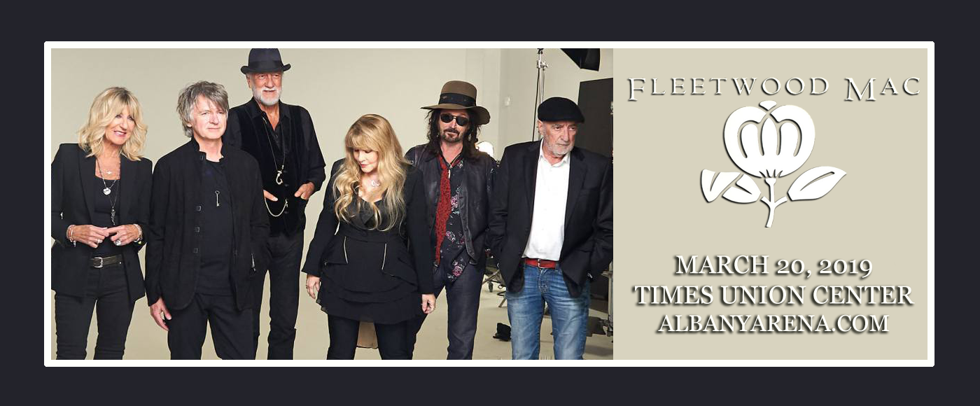 Fleetwood Mac at Times Union Center