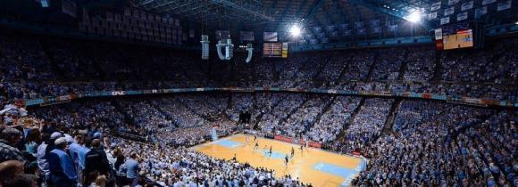 MAAC Mens Basketball Tournament Quarterfinals - Session VI at Times Union Center