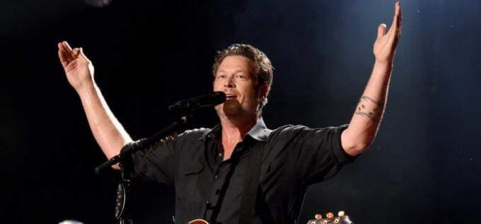 Blake Shelton, Lauren Alaina, The Bellamy Brothers, John Anderson & Trace Adkins at Times Union Center