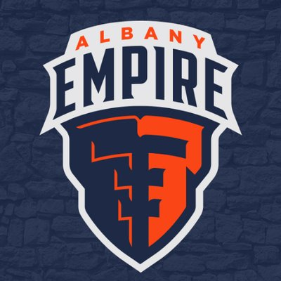 Albany Empire vs. Baltimore Brigade at Times Union Center