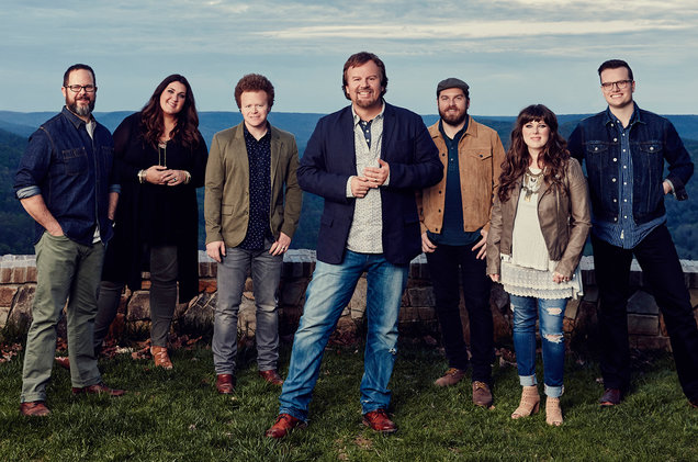 Casting Crowns  at Times Union Center