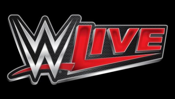 WWE: Live at Times Union Center
